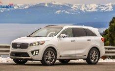Review Kia Sorento 2017: SUV Premium yang Semakin Garang dan Tangguh