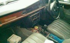 Dijual mobil mercy antik ex kedutaan yugo 1