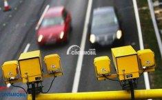 Kamera CCTV Telah Dipasang Untuk E-Tilang Di Persimpangan Kota Semarang
