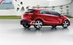 Review KIA Rio 2017 City Car Sporty dari Negara Ginseng, Spesifikasi dan Harga lengkap