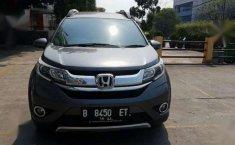 Honda BRV E-CVT AT 2016 Akhir Grey Met Tgn-1