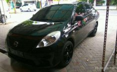 Nissan Primera MT Tahun 2012 Manual