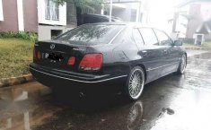 Toyota aristo twin turbo vertex edition