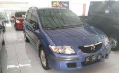 Jual mobil Mazda Premacy 2001 Jawa Timur