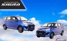 Harga Daihatsu Sigra 2017: MPV dengan Harga Kompetitif untuk Keluarga Indonesia, Spesifikasi dan Review Lengkap