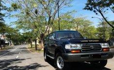 Toyota Land Cruiser Vx-80 Turbo Diesel Antik 1999 Facelift Last Product
