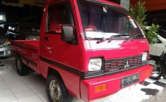 Mitsubishi JETSTAR 1987 Pickup Truck