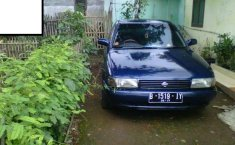 Jual Nissan Sunny 1997 Biru