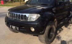 Nissan Frontier Dual Cab 2009 4x4