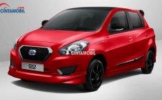 Harga Datsun Go 2017: Mobil LCGC Irit Dengan Harga Paling Terjangkau, Spesifikasi dan Review Lengkap
