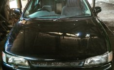 Mitsubishi Lancer Evolution Evolution X 1993 Sedan