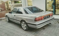Mazda MX-6 MT Tahun 1991 Manual