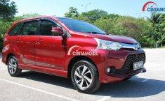 Harga Toyota Avanza 2017, Spesifikasi Dan Review Lengkap