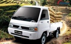 Harga Mitsubishi TS120SS 2017, Mobil Terbaik Untuk Usaha Anda, Spesifikasi dan Review Lengkap