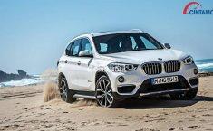 Harga  BMW  X1 2017: SUV Mewah dengan Harga Kompetitif, Spesifikasi dan Review Lengkap