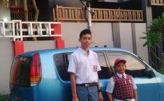 Hyundai Atoz GLS 2000 Biru langit