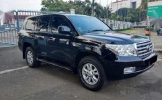 For Sale Landcruiser Sahara 2009 Hitam