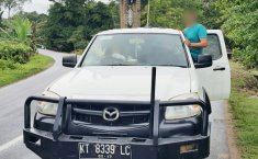 Jual mobil Mazda BT-50 2012 , Kalimantan Barat