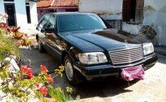 Dijual atau TT mercy 300SEL tahun 1992 ext KTT