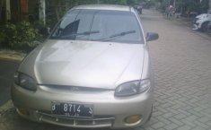 Jual Hyundai Accent GLS 2000 Sedan