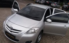 Toyota Vios Limo x bb 2012