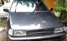Daihatsu Charade 1991 Abu-abu hitam