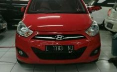 Hyundai i 10 manual