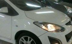 Mazda type 2R 2011 at sporty trendy orisinil total