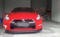 Nissan GTR 2013 Atpm Black Edition