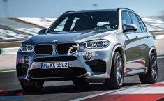 Harga BMW X5 2017: SUV dengan Segudang Fitur, Spesifikasi Dan Review Lengkap