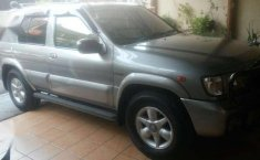 Nissan Jeep Pathfinder Full Option CBU