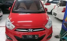 Hyundai i-10 1.1L manual 2012