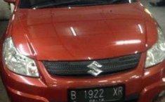 Suzuki x road 2008