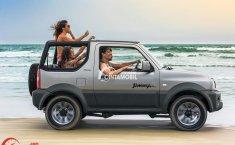 Harga Suzuki Jimny 2017: Mini Jip dengan Desain Elegan, Spesifikasi dan Review Lengkap