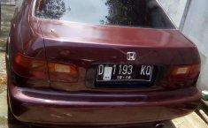 Honda Genio tahun 1993/MT