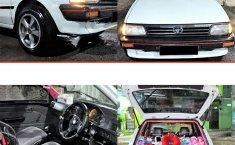 Jual Toyota Starlet Manual tahun 88 mulus
