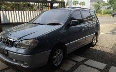 Jual mobil Kia Carens Jawa Barat