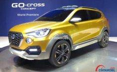 Harga Datsun Go Cross 2017: Mobil Go Paling Tertinggi, Spesifikasi Dan Review Lengkap