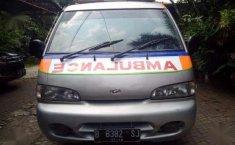 Ambulance Ambulan Hyundai Arya H100 2.5L Diesel 2001 Manual Fullset