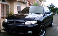 Hyundai Accent GLS 2002 Sedan Murah