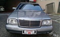Mercedes-Benz 300SEL W140 L6 3.2 Automatic 1992 Sedan