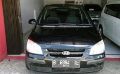 Hyundai Grand I10 2005