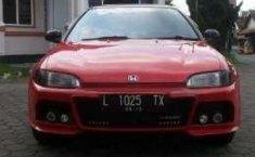 Honda Estillo 93 Merah Ferrari langka...