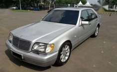 Mercedes-Benz S 280 (W140) CBU Matic 1995