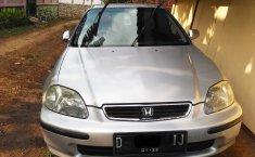 Honda Ferio M/T 1997 Silver Bandung