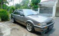 1989 Mazda 323 Trendy Manual