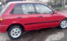 Toyota Starlet Kapsul Tahun 90