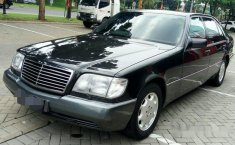 Jual cepat Mercedes-Benz 300SEL W140 tahun 1992