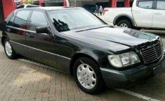 Mercedes-Benz 300SEL AT Tahun 1992 Automatic