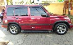 Suzuki Side Kick 1997 Merah Sehat